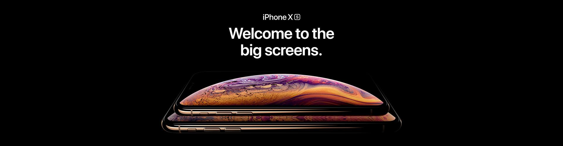 iPhone XS img